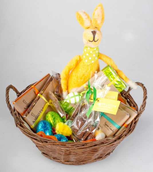 Hoppy Easter Hamper awarded 5/5!