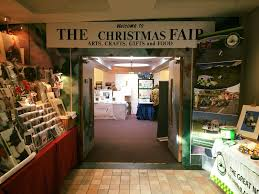 The Christmas Fair @ Hexham Wentworth Centre